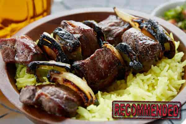 Anthepia Lamb Meat